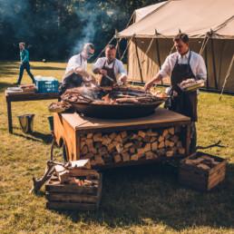 OFYR - unité de cuisson