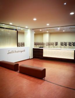 Salle Métropole Lausanne